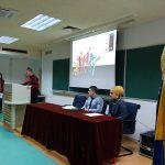Član Mreže mladih uvodničar na javnoj tribini na Pravnom fakultetu u Tuzli