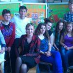 Izbor nastavnika za dodjelu priznanja izvrsnosti u oblasti građanskog obrazovanja: Profesorica Nedžiba Vikalo