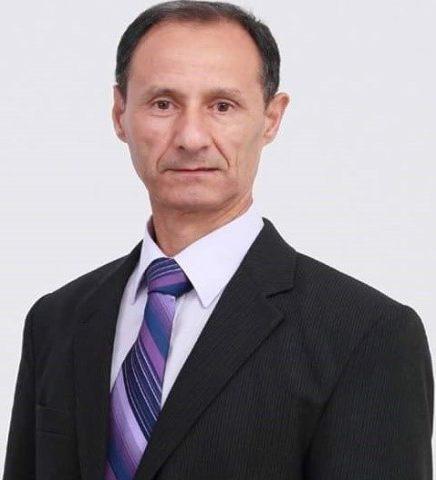 Izbor nastavnika za dodjelu priznanja izvrsnosti u oblasti građanskog obrazovanja: Nastavnik Rifat Bidžević