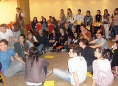 Druga konferencija Mladih snaga
