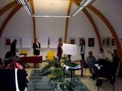 Konferencija Mladi i volonterizam u Zenici