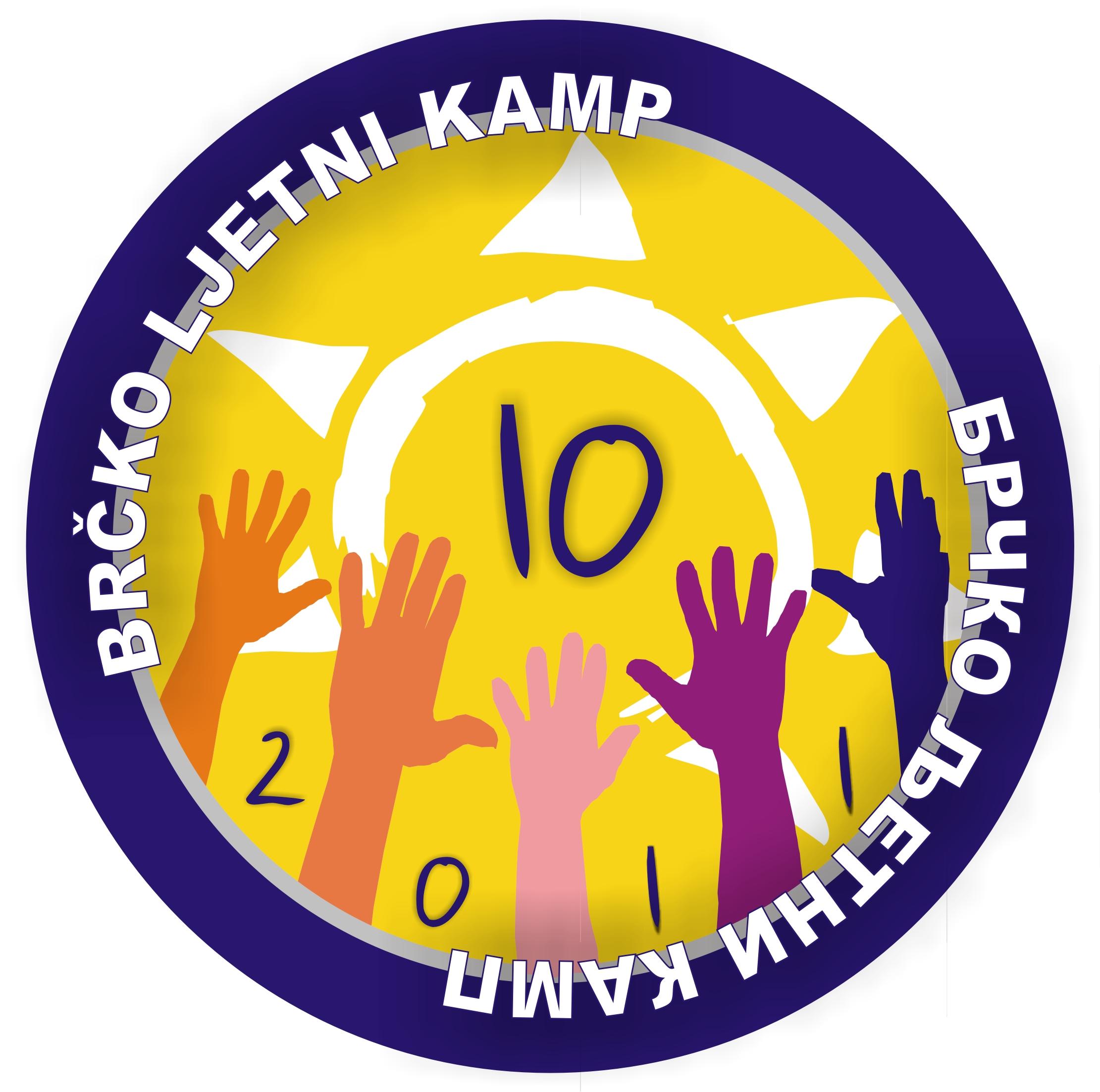 Deset godina Brčko ljetnog kampa