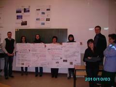 Lokalne obuke za nastavnike i sudije u Doboju