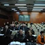 Održana prva lokalna konferencija nastavnika za predmet demokratija i ljudska prava