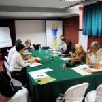 Sastanak koordinatora i lidera grupe projekta Mlade snage