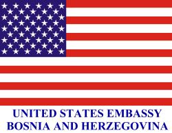 Ambasade SAD